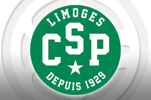 Euroleague - Limoges CSP