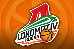 Euroleague - Lokomotiv Kuban