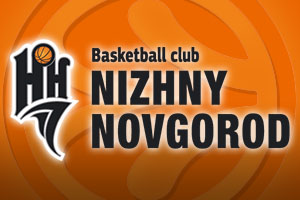 Euroleague - Nizhny Novgorod