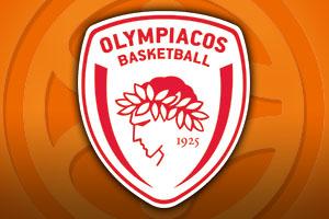 Euroleague - Olympiacos