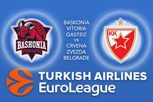 CSKA Moscow v Anadolu Efes Istanbul