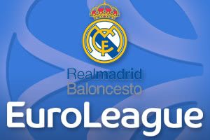 Euroleague - Real Madrid