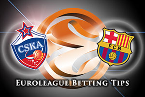CSKA Moscow v FC Barcelona Lassa Betting Tips