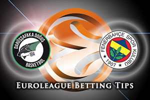 Darussafaka Dogus Istanbul v Fenerbahce Istanbul Betting Tips