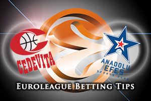 Dinamo Banco di Sardegna Sassari v Maccabi FOX Tel Aviv - Betting Tips