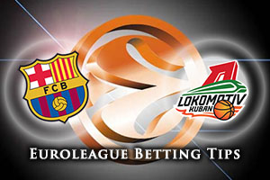 FC Barcelona Lassa v Lokomotiv Kuban Krasnodar Betting Tips