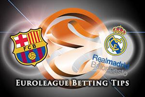 FC Barcelona Lassa v Real Madrid Betting Tips