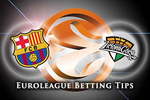 FC Barcelona Lassa v Stelemt Zielona Gora Betting Tips