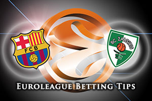 FC Barcelona Lassa v Zalgiris Kaunas Betting Tips