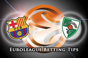 FC Barcelona Lassa v Zalgiris Kaunas Betting Tips