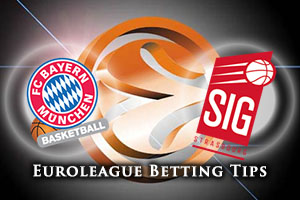 FC Bayern Munich v Strasbourg Betting Tips