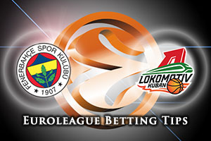 Fenerbahce Istanbul v Lokomotiv Kuban Krasnodar Betting Tips