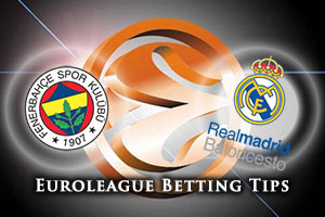 Fenerbahce Istanbul v Real Madrid Betting Tips