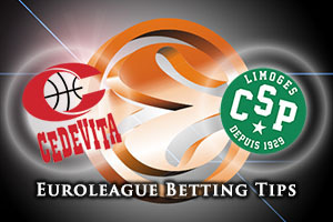 Limoges CSP v Cedevita Zagreb Betting Tips