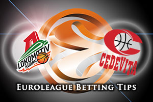 Lokomotiv Kuban Krasnodar v Cedevita Zagreb Betting Tips