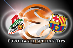 Lokomotiv Kuban Krasnodar v FC Barcelona Lassa Betting Tips