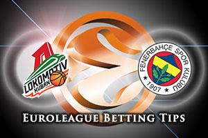 Lokomotiv Kuban Krasnodar v Fenerbahce Istanbul Betting Tips