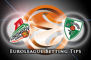 Lokomotiv Kuban Krasnodar v Zalgiris Kaunas Betting Tips