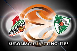 Lokomotiv Kuban Krasnodar v Zalgiris Kaunas Betting Tips