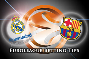Real Madrid v FC Barcelona Lassa Betting Tips