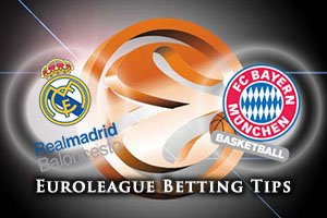 Real Madrid v FC Bayern Munich Betting Tips