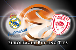 Real Madrid v Olympiacos Piraeus Betting Tips