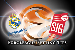 Real Madrid v Strasbourg Betting Tips