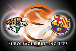 Stelmet Zielona Gora v FC Barcelona Lassa Betting Tips