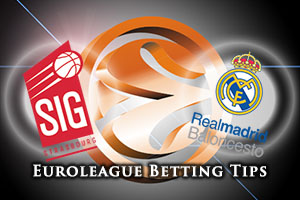 SIG Strasbourg v Real Madrid Betting Tips