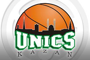 Euroleague - Unics Kazan