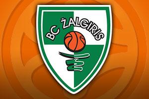 Euroleague - Zalgiris Kaunas