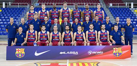 Fc Barcelona Basquet Basketballbetting Co Uk