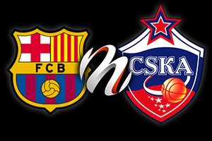 FC Barcelona vs CSKA Moscow - Preview F4 2014 Third Place