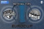 Eurocup - Unics Kazan