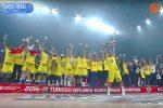 Fenerbahce Seal Istanbul Euroleague Glory