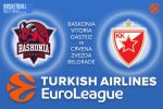 24 January 2017 Euroleague Tips – Baskonia Vitoria Gasteiz v Crvena Zvezda mts Belgrade