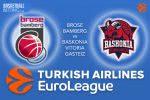 21 March 2017 Euroleague Tips – Brose Bamberg v Baskonia Vitoria Gasteiz