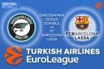 17 March 2017 Euroleague Tips – Darussafaka Dogus Istanbul v FC Barcelona Lassa