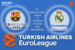 24 March 2017 Euroleague Tips – FC Barcelona Lassa v Crvena Zvezda mts Belgrade