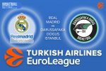 21 April 2017 Euroleague Playoffs Tips – Real Madrid v Darussafaka Dogus Istanbul
