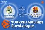 22 March 2017 Euroleague Tips – Real Madrid v FC Barcelona Lassa