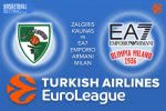 31 March 2017 Euroleague Tips – Zalgiris Kaunas v EA7 Emporio Armani Milan