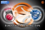 17 December Euroleague Regular Season Group D – Brose Baskets Bamberg v Dinamo Banco di Sardegna Sassari