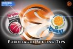 17 March Euroleague Top 16 Group F – Brose Baskets Bamberg v Khimki Moscow Region