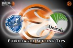 10 December Euroleague Regular Season Group D – Dinamo Banco di Sardegna Sassari v Unicaja Malaga
