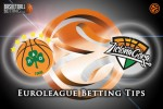 11 December Euroleague Regular Season Group C – Panathinaikos Athens v Stelmet Zielona Gora