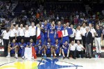 France Take Bronze Medal At 2014 FIBA World Cup