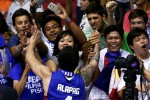 Philippines Fans Were A Smash Hit At 2014 FIBA World Cup