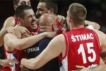 Serbia Books A Place In The 2014 FIBA World Cup Final