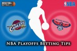 NBA Eastern Conference Finals Betting Tips For May 22, 2015 – Cleveland Cavaliers @ Atlanta Hawks